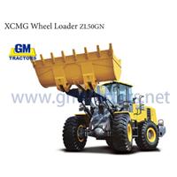 Wheel Loader XCMG ZL50GN