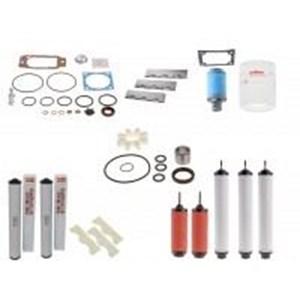 Suku Cadang Mesin Exhaust Filter Sv100b