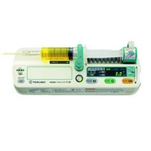 Syringe Pump Merk Terumo Type TE-331