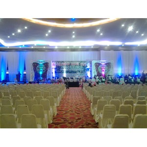 Chrismast Event By Medan International Convention Center