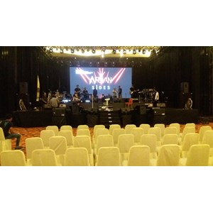 Concert Event By Medan International Convention Center