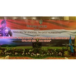 Conference Event By Medan International Convention Center