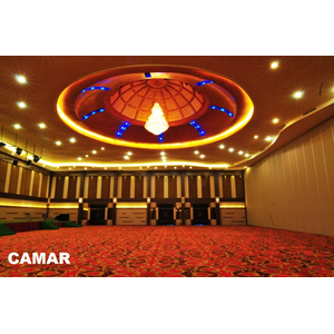 Hall Camar By Medan International Convention Center