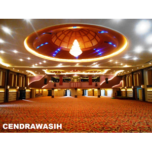 Hall Cendrawasih By Medan International Convention Center