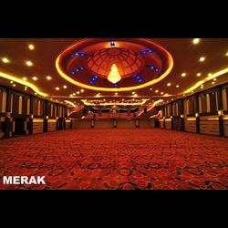 Hall Merak A B By Medan International Convention Center