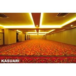 Hall Kasuari C D E By Medan International Convention Center