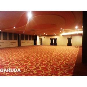 Gedung Garuda By Medan International Convention Center