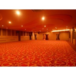 Ruangan Garuda By Medan International Convention Center