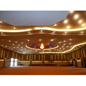 Ruangan Merak By Medan International Convention Center
