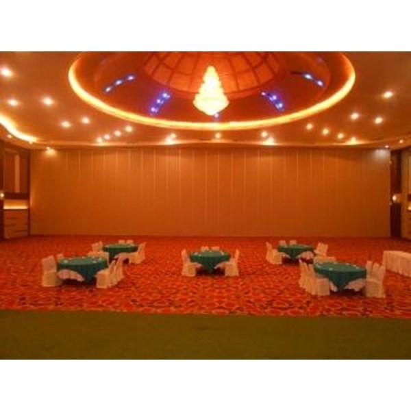 Ruangan Camar By Medan International Convention Center