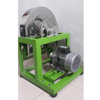 Electric Cassava Grinding Machine 1