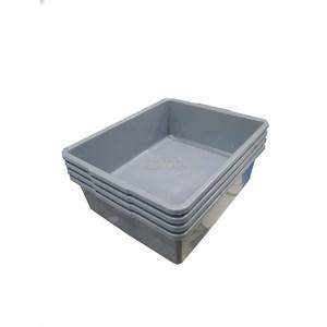 Bak hidroponik stater kit untuk tanaman hidroponik