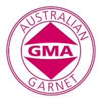 GMA Garnet Premium Blast