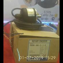 Potentiometers Rotary Encoder Autonics E50S8-600-3-1-5