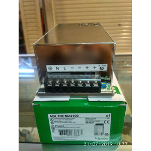 Dari Switching Power supply ABL1REM24100 Schneider 0