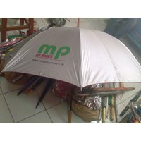 Distributor Golf Umbrella 3