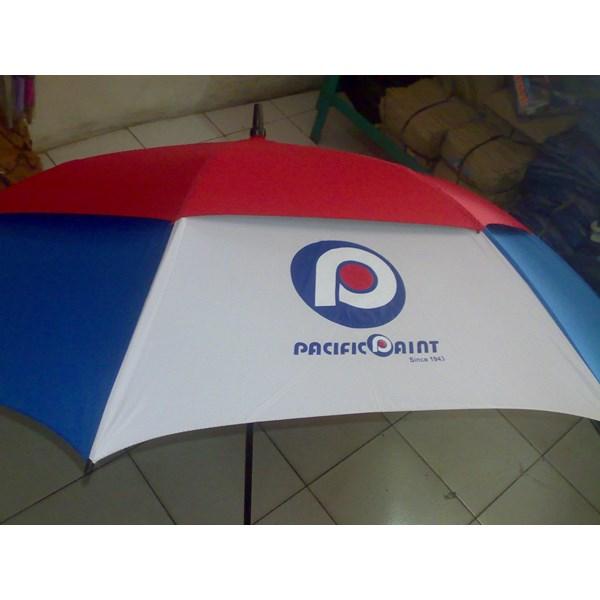 Flats Fiber Golf Umbrella