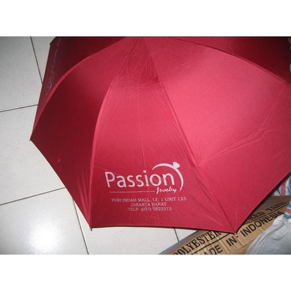 Payung Lipat Anti Angin
