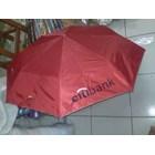 payung lipat logo citibank 1