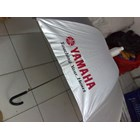 promotional umbrella logo yamaha 2
