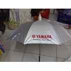 promotional umbrella logo yamaha 1