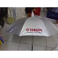 Payung Promosi Logo Yamaha