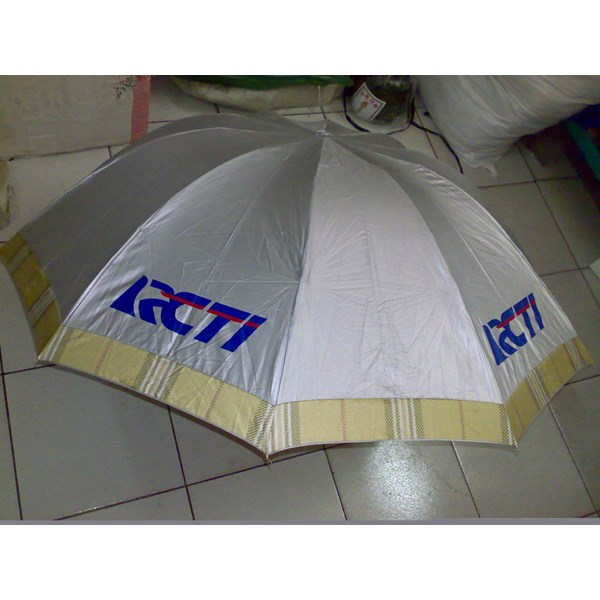 promotional umbrella logo of rcti