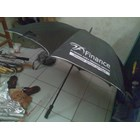 a variety of promotional umbrellas 2