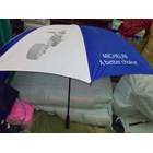 a variety of promotional umbrellas 1