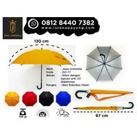 Multicolored Promotional Umbrellas 1