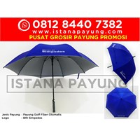 Sell Multicolored Promotional Umbrellas 2