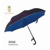 Payung Promosi Aneka Warna