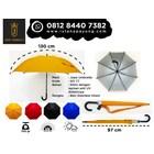promotion umbrella and raincoat 1
