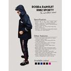ROSIDA 882 SPORTY Raincoat 2