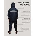 ROSIDA 882 SPORTY Raincoat 5