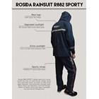 ROSIDA 882 SPORTY Raincoat 3