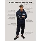 ROSIDA 882 SPORTY Raincoat 4