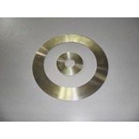 Gasket Solid Metal