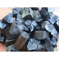 Arang Kayu Keras Hardwood Charcoal