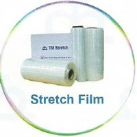 Jual Stretch Film