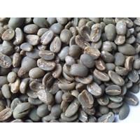 Green Bean Arabica Flores