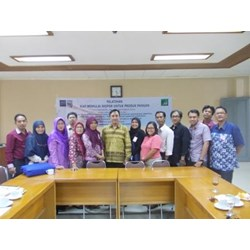 "Pelatihan "" Bagaimana Memulai Ekspor"" Untuk UMKM Di Yogyakarta & Jakarta"