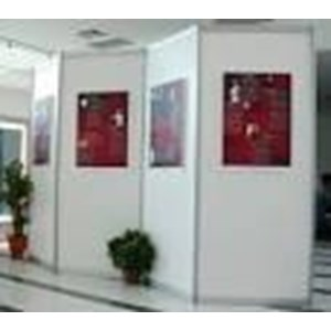 Partisi Pameran By PT  goodnews exhibition
