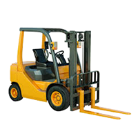 Forklift Cosmec EP