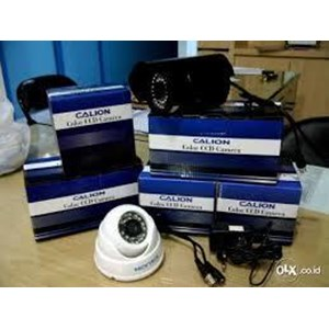 Camera Indoor Type Cal-5140 Di Ciater Raya Murah Dan Melayani Kota Sekitarnya