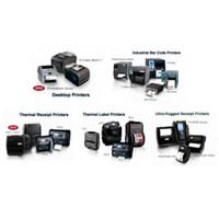 Datamax O'neil Printer Barcode 1