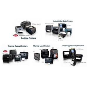 Datamax O'neil Printer Barcode