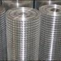 Welded Wiremesh Deform Roll 1