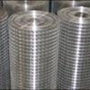 Welded Wiremesh Deform Roll