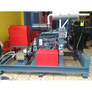 Pompa Hydrotest Pressure 500 Bar Solusi Jaya Hawk Pump